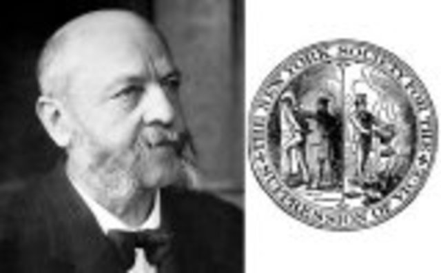 1873 -- Comstock Act