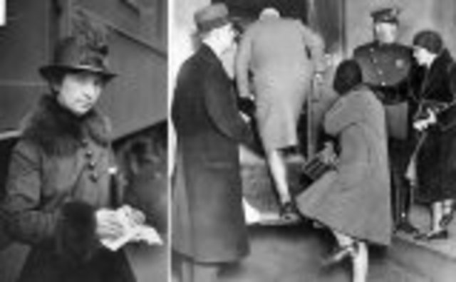 1921 -- American Birth Control League
