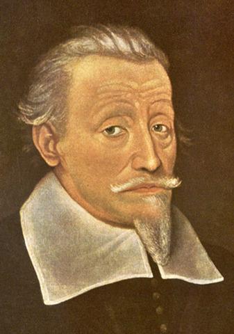 Henrich Schütz