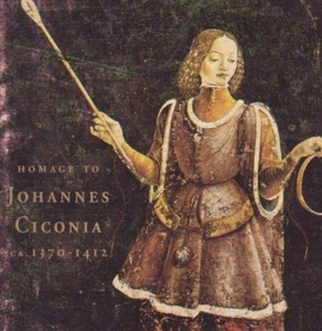 Johannes Ciconia