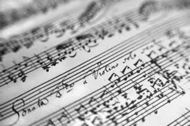 Característiques musicals