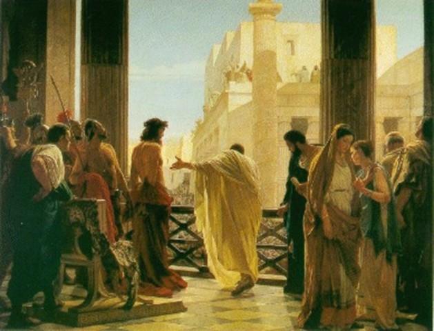 CRISTIANISMO d.c