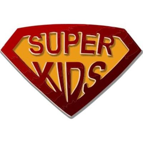 First school production-Superkids.