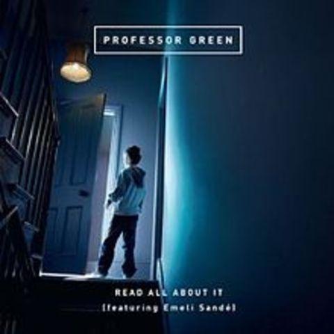 'Read All About It' Professor Green Feat. Emeli Sandé