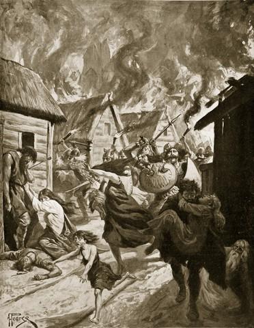 saint Bartholomew's day massacure