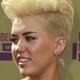 Miley cyrus vma 2012