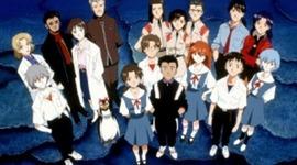 Neon Genesis Evangelion timeline
