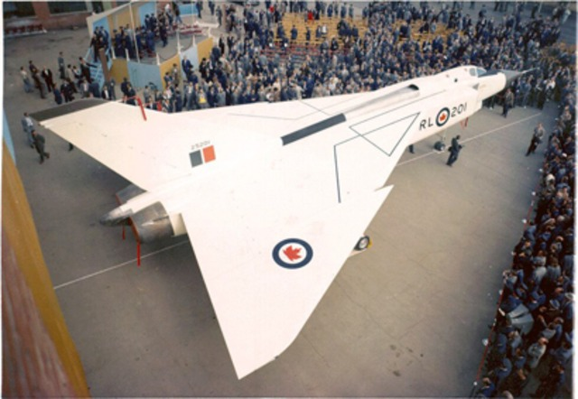 the avro arrow cancellation Thesis in this essay, i will be discussing the cancellation of the avro arrow and how it had affected canada enough to be considered as a memorable moment in this.