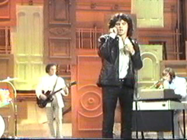 Les Doors au Ed Sullivan Show