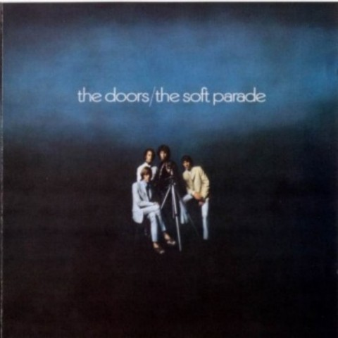 Sortie de l'album The Soft Parade