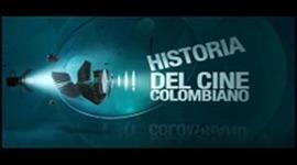 Hstoria del Cine Colombiano timeline