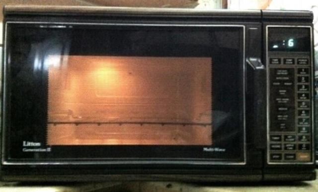 Development Of The Microwave Oven Timeline Timetoast