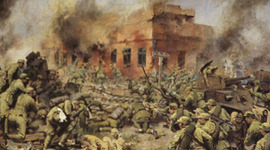 The Chinese Civil War 1945-49 timeline