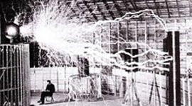 The History of Electricity and the Creation of the Electrical Engineering Major timeline