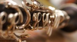 The Clarinet: A Brief History timeline