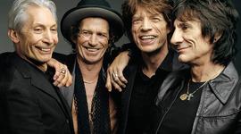 The Rolling Stones : 50 ans de carrière timeline