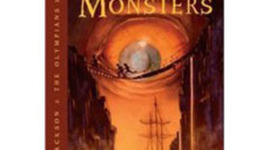 The Sea of Monsters by Rick Riodan timeline