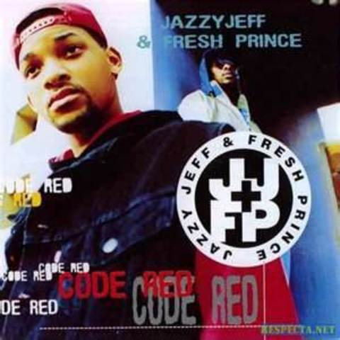 "Last DJ Jazzy Jeff and the Fresh Prince Album Released, ""Code Red"""