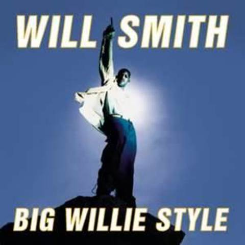 "First Solo Album Released, ""Big Willie Style"""