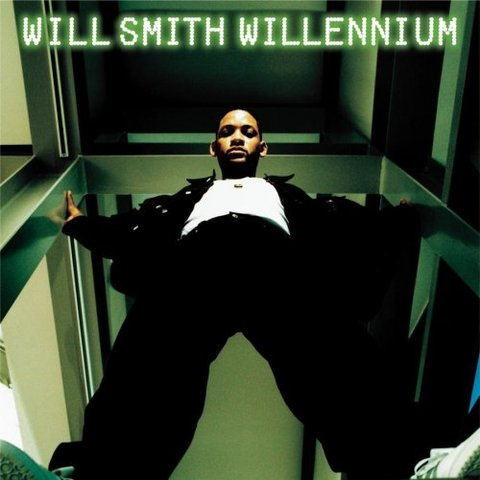 "Second Solo Album Released, ""Willenium"""
