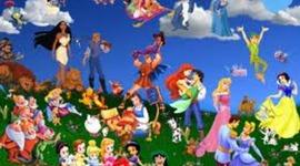 Disney : 75 ans de Classiques timeline