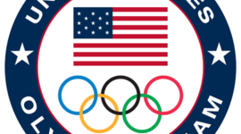 U.S. Females in the Olympics timeline