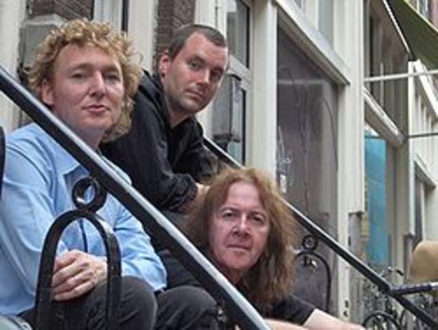 The Saints, Single release.