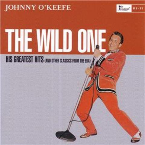 """""""The Wild One"""" became #1"""
