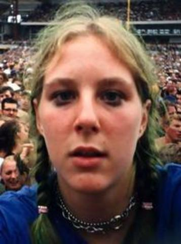 Girl died in 2001 moshpit at Big Day Out fesitval