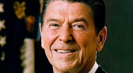 Ronald Reagan's Presidency timeline