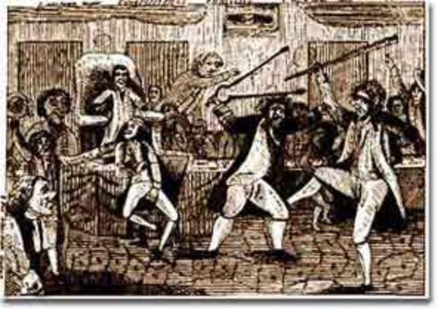 American History Timeline - Danielle Eslick | Timetoast ...