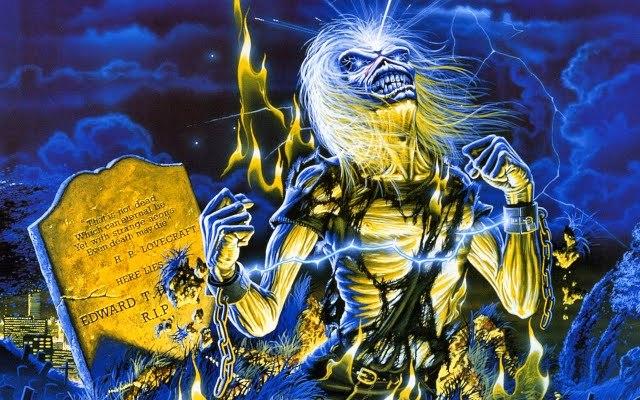 heavy metal su maximo representante