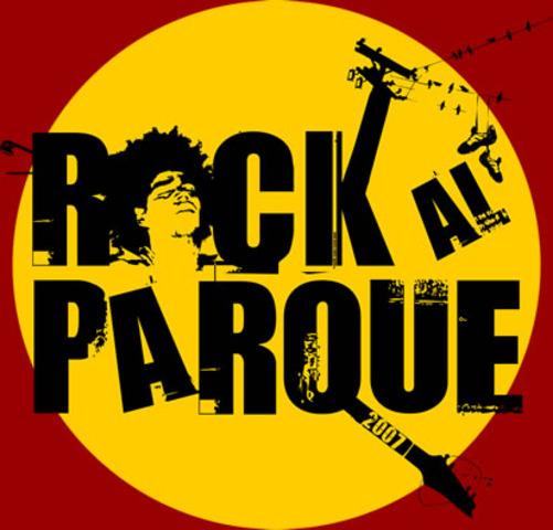 rock al parque Bogota
