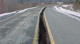 earthquakes :)  timeline