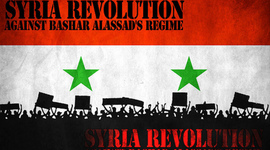 Sryian Uprising  timeline