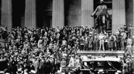 Unit 6- The Great Depression and New Deal timeline