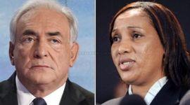 L'affaire Strauss-Kahn  timeline