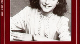 The Diary of Anne Frank Project timeline