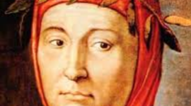 Vita di Petrarca timeline