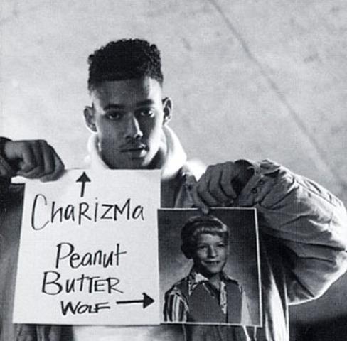 Charizma, age 20