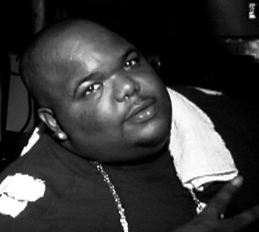 Big Moe, age 33
