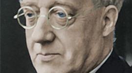 Gustav Holst-Spencer timeline
