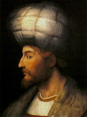 Safavid Empire Founded