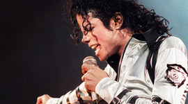 The king of pop: Michael Jackson timeline