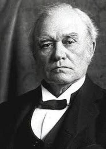 Sir John Joseph Caldwell Abbott