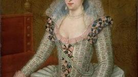 Ciarah Zelechowski: Early Fashion of the 1600-1800's timeline