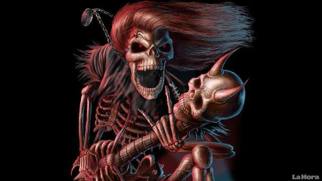 Rock Duro (Hard Rock o Heavy)