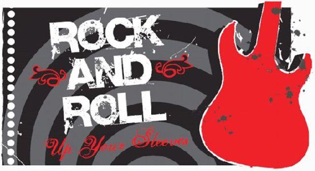 Nacimiento del rock and roll