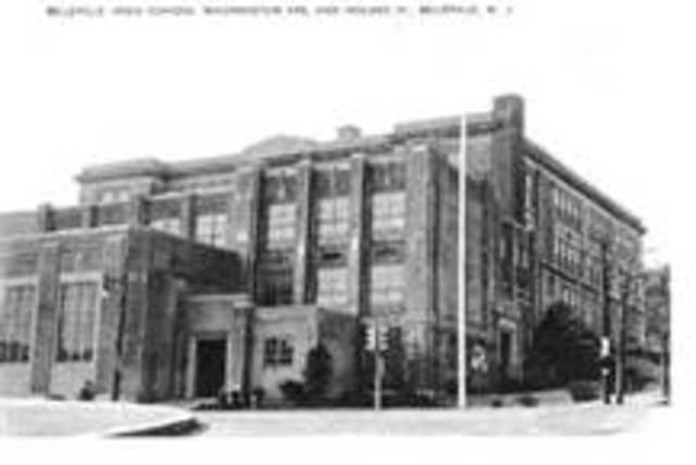 Schooling in New Jersey