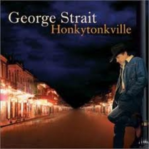 Cowboys Like Us by George Strait
